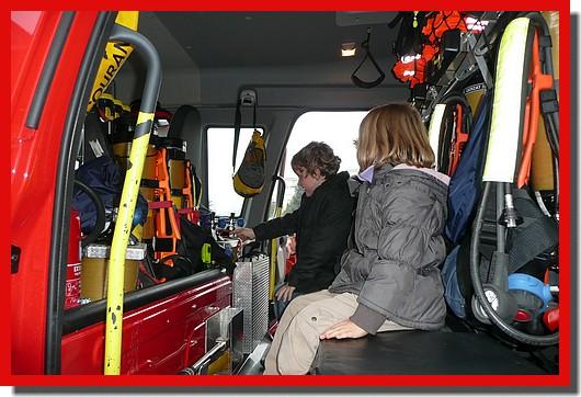 Site de rencontre avec pompiers